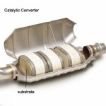 How to tell a Catalytic Converter is going bad