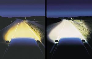Agape Auto Dim Lights