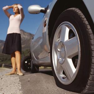 Agape Auto Flat Tire - Copy - Copy
