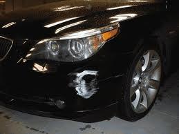 Agape Auto Paint Damage