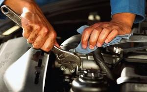 Agape Auto Technician