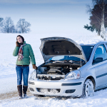 What is Important to Check on your Vehicle before winter