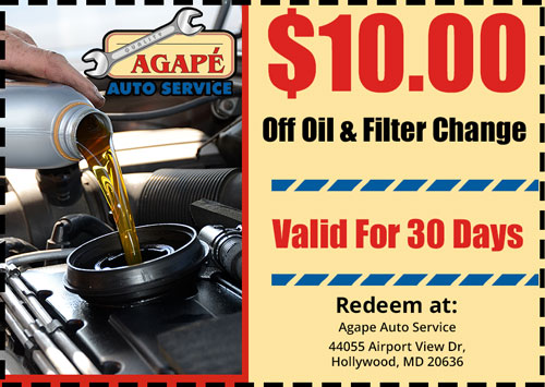 10-off-oil-change-coupon