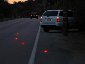 Agape Auto Alert Traffic