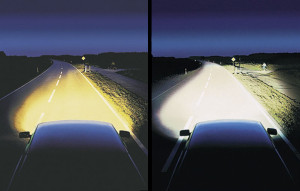 The Causes behind Flickering Lights in an Automobile