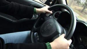 Agape Auto Hands On Driving