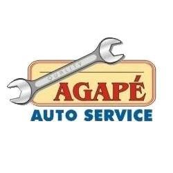 Agape Auto Sign