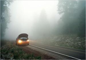 Agape Auto Stranded