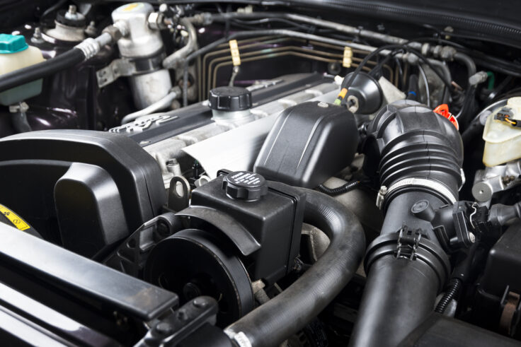 Dirt And Debris In Your Engine?