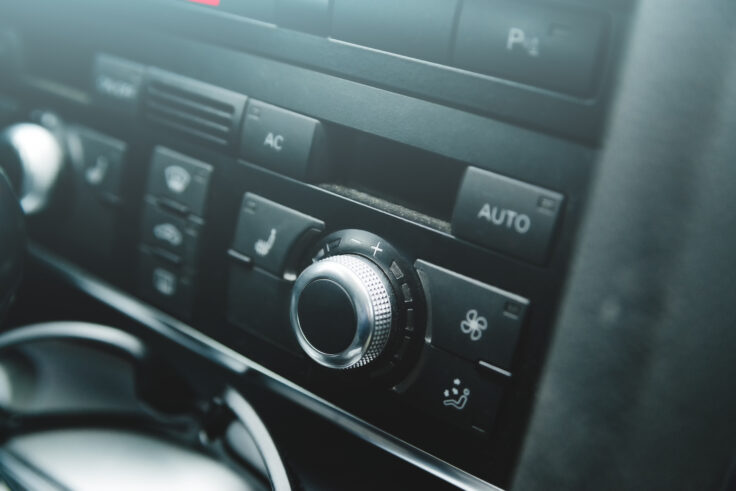 Needing A Climate Control Service For Your Automobile?