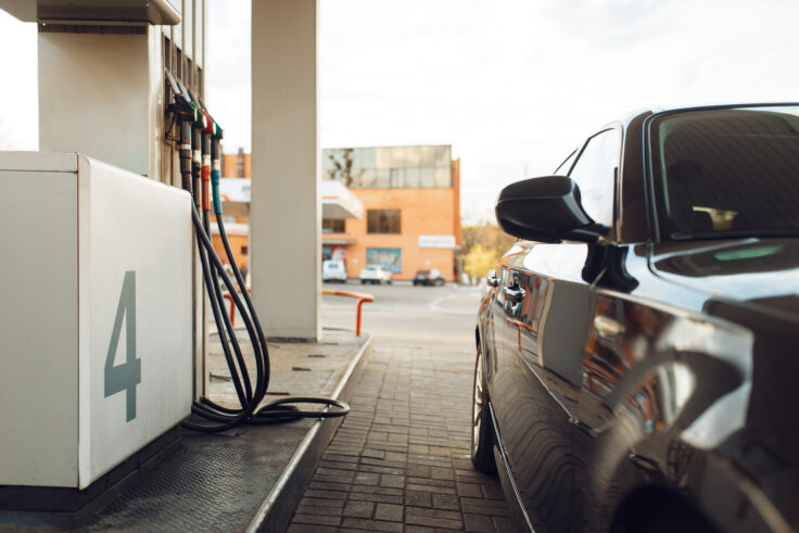 Signs You Need A Fuel System Service