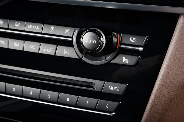 Tips for Improving Your Car's Air Conditioning System