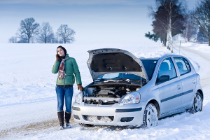 bigstock-Winter-Car-Breakdown-Woman-C-11607581