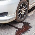 Car Leak
